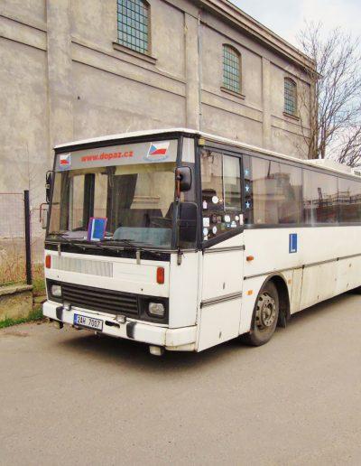 Autoškola Telos Praha